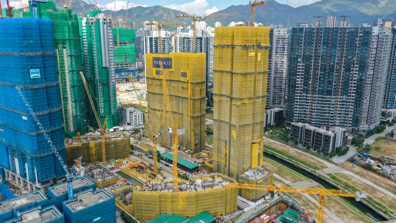Hong Kong homebuyers defy broken economy, surging unemployment, snapping up flats at Wheelock's Monaco project in Kai Tak thumbnail