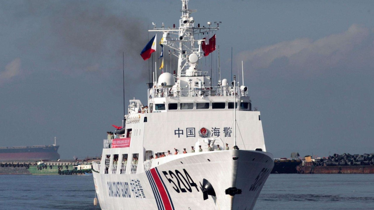 'It's a time bomb': Philippine analysts say Beijing's coastguard law sets stage for armed conflict in South China Sea
