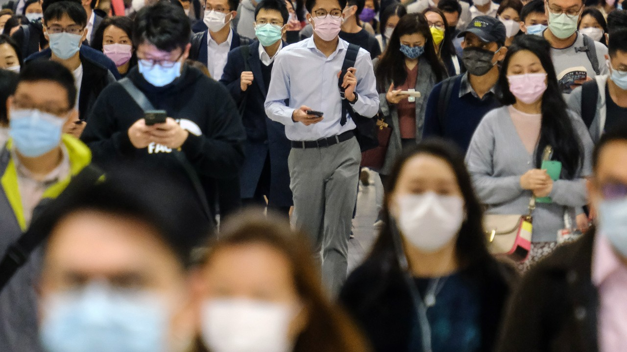 Coronavirus: Hong Kong logs 33 new cases and fears of wider outbreak at upscale shopping centre grow