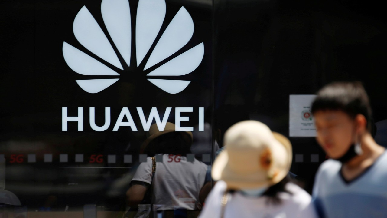In China, Huawei's smartphone star is quickly fading as US sanctions bite