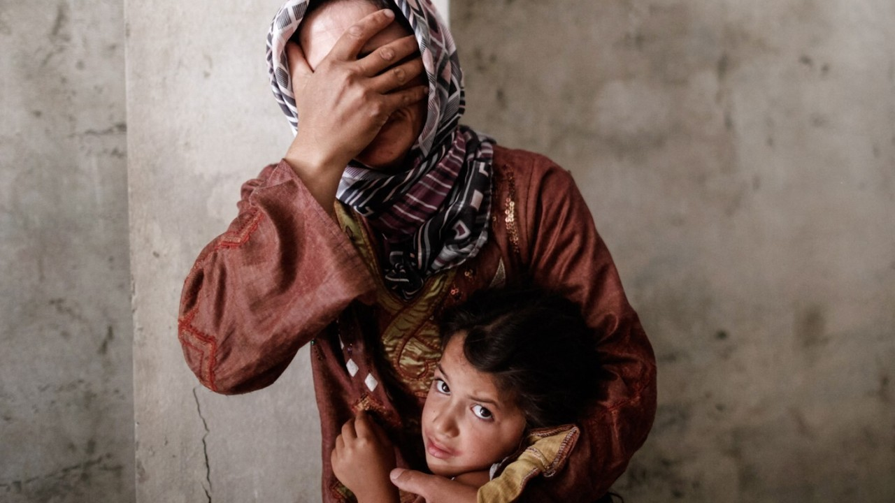 10 years on, no end to suffering in war-torn Syria