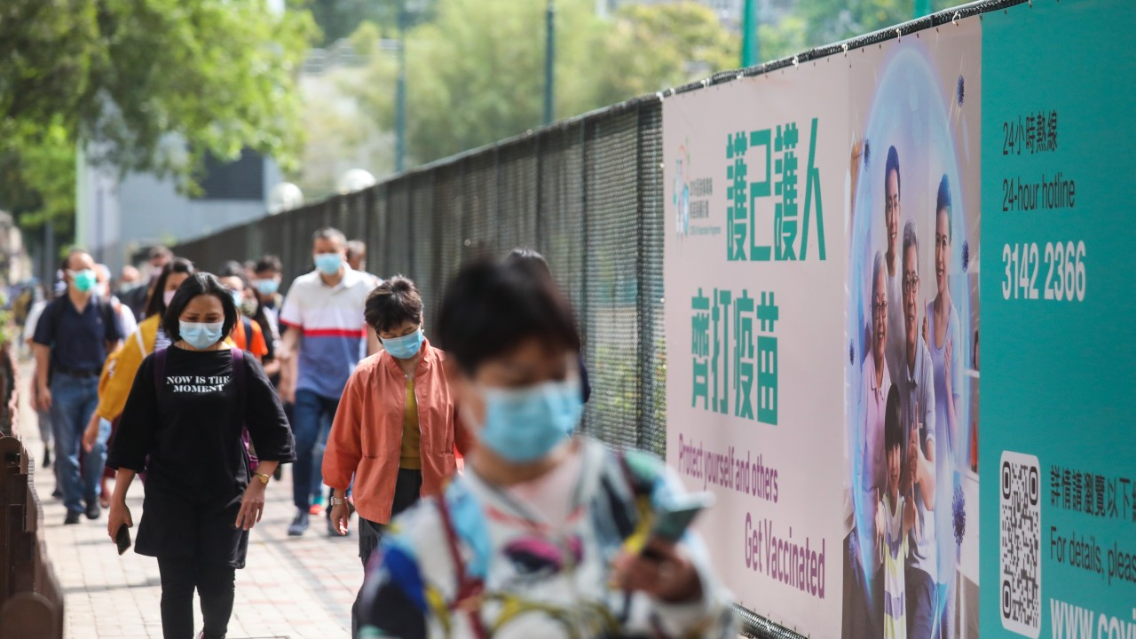 Explainer: What do we know about the mutant coronavirus strains in Hong Kong?