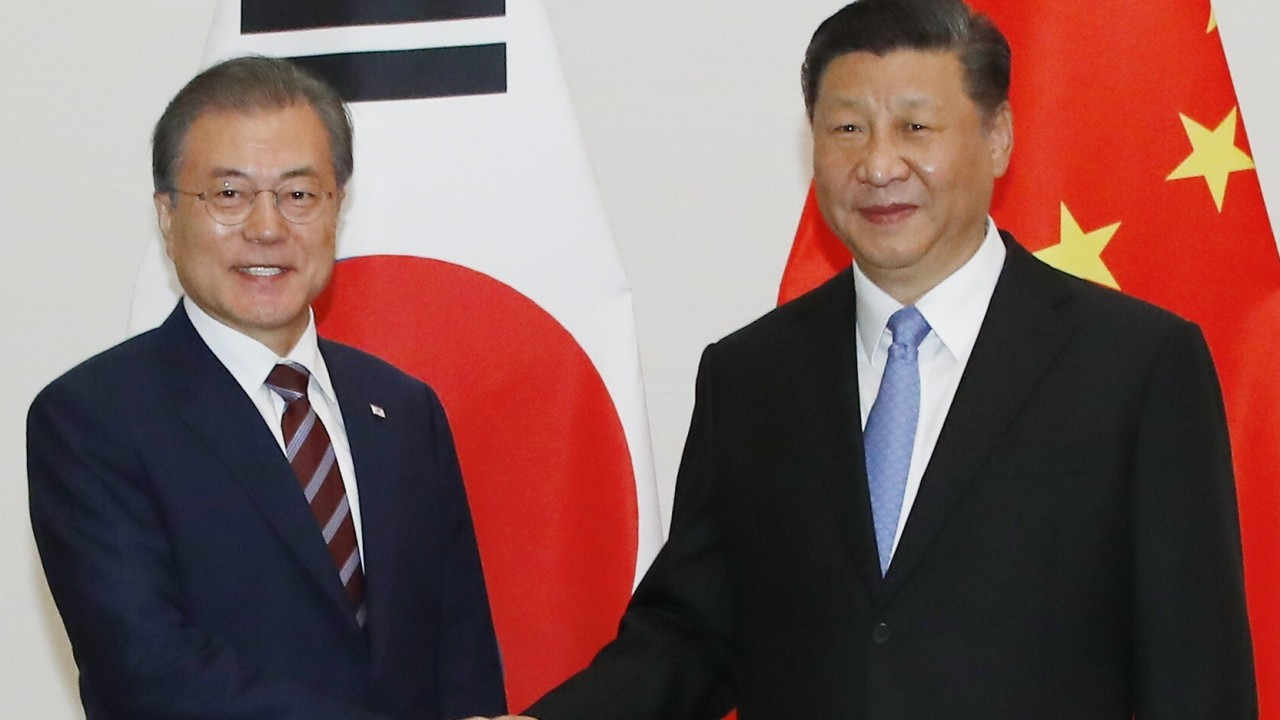How South Korea's 2022 presidential election could reshape its US-China balancing act