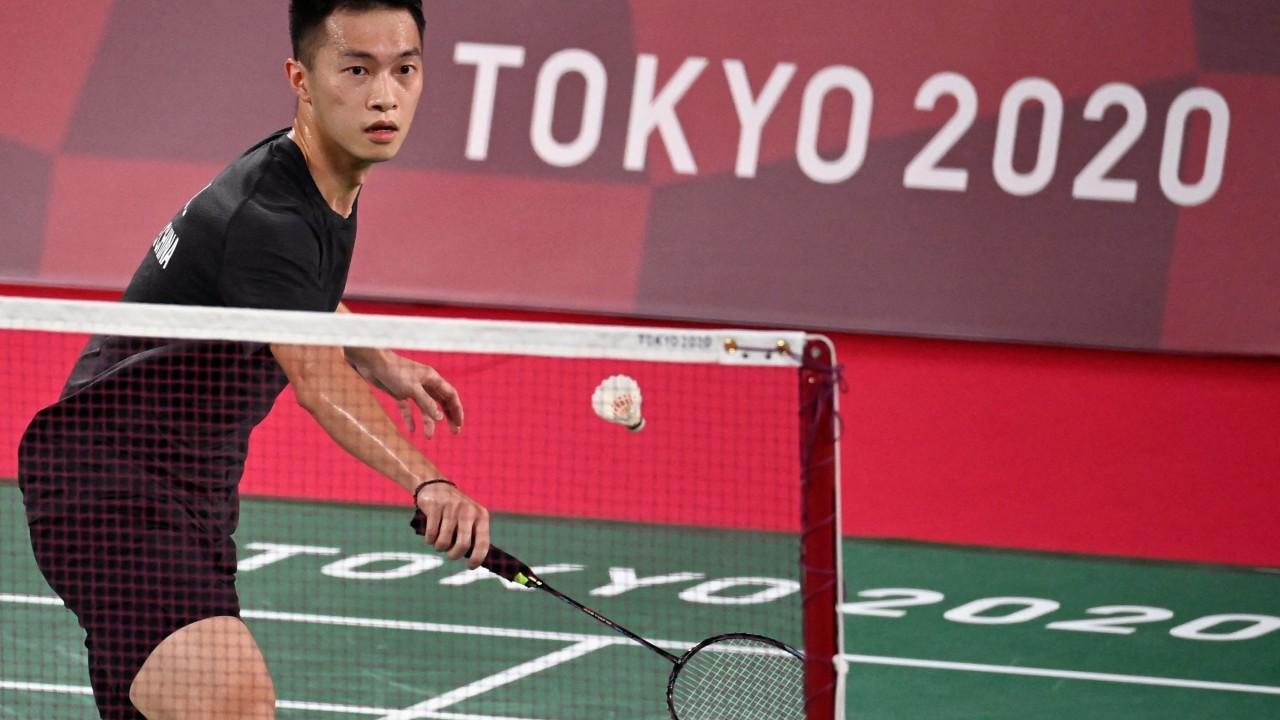 Tokyo Olympics: Hong Kong teacher asked to apologise for criticising Olympian athlete's black jersey without SAR emblem