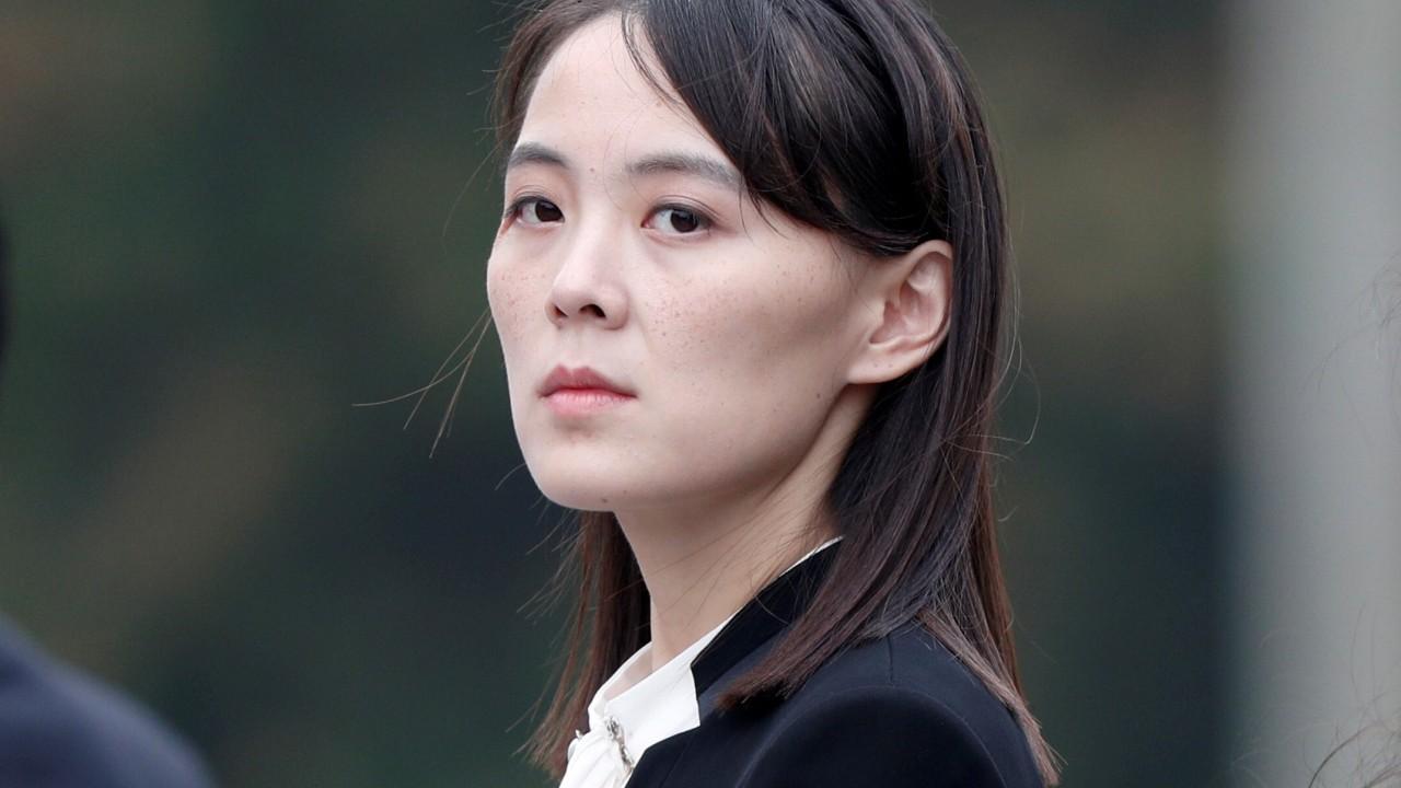 North's Kim Yo-jong warns US-South Korea war games will undermine ties