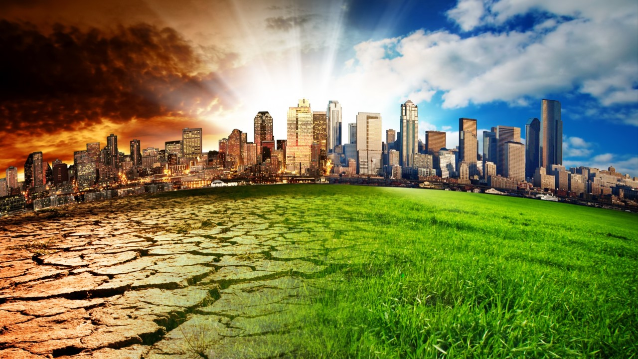 Flight shaming and doomism: How climate change has changed our vocabulary