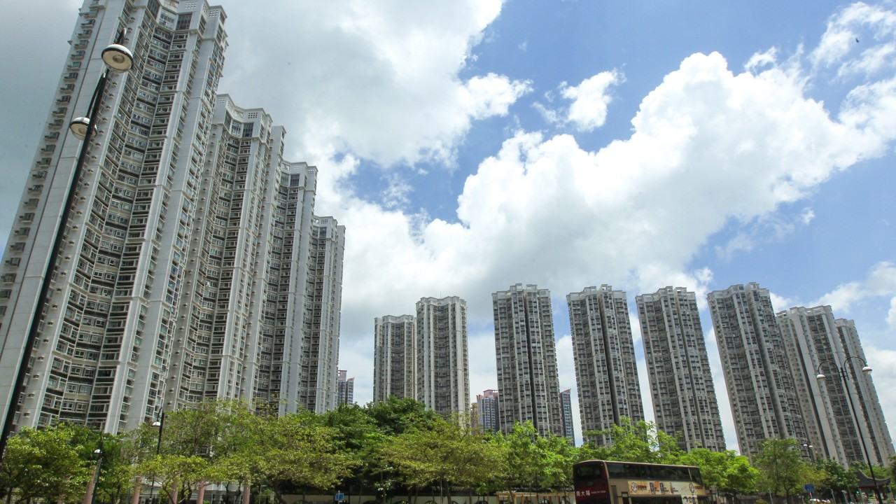 Record prices of mid-sized Hong Kong flats driven by first-time buyers taking advantage of relaxed mortgage rules, say analysts