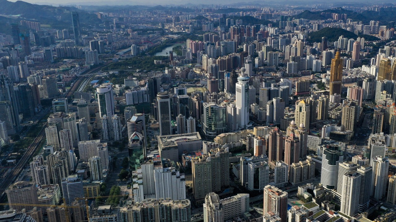 Major Chinese cities halt second round of centralised land sales after first round failed to curb developers' appetite and tame prices