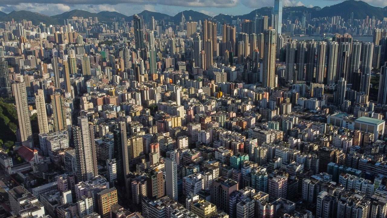 Hong Kong's lived-in home prices hit new high as economy rebounds from social unrest, coronavirus, according to Centaline Property index