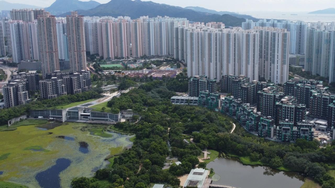Hong Kong homebuyers snap up Sun Hung Kai's Wetland Seasons Bay launch as improving economy lifts sentiments
