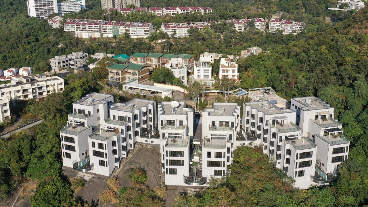 Hang Lung to start construction on Shouson Hill Road ultra luxury project, where US consulate villas stood, by year-end