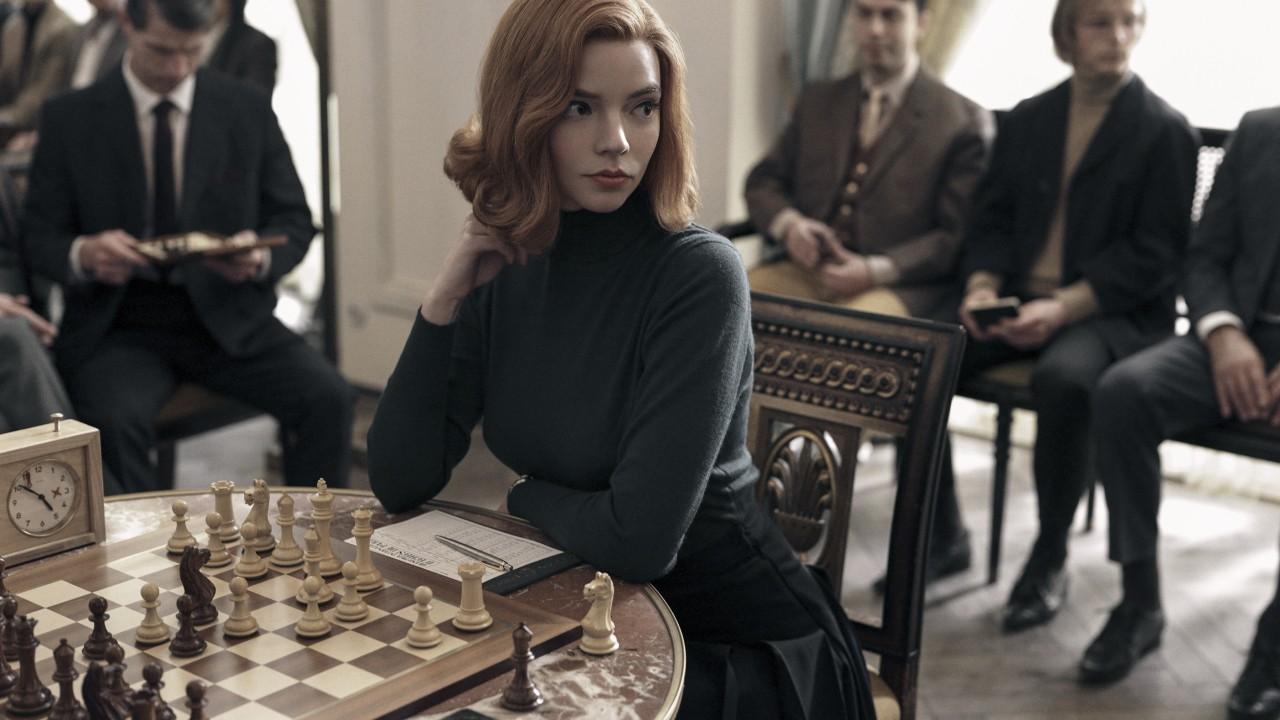 Soviet chess legend sues Netflix over Queen's Gambit in US$5 million lawsuit