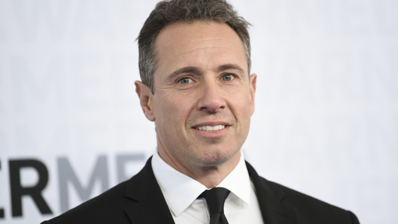 CNN anchor Chris Cuomo accused of sexual harassment by ex-ABC boss Shelley Ross