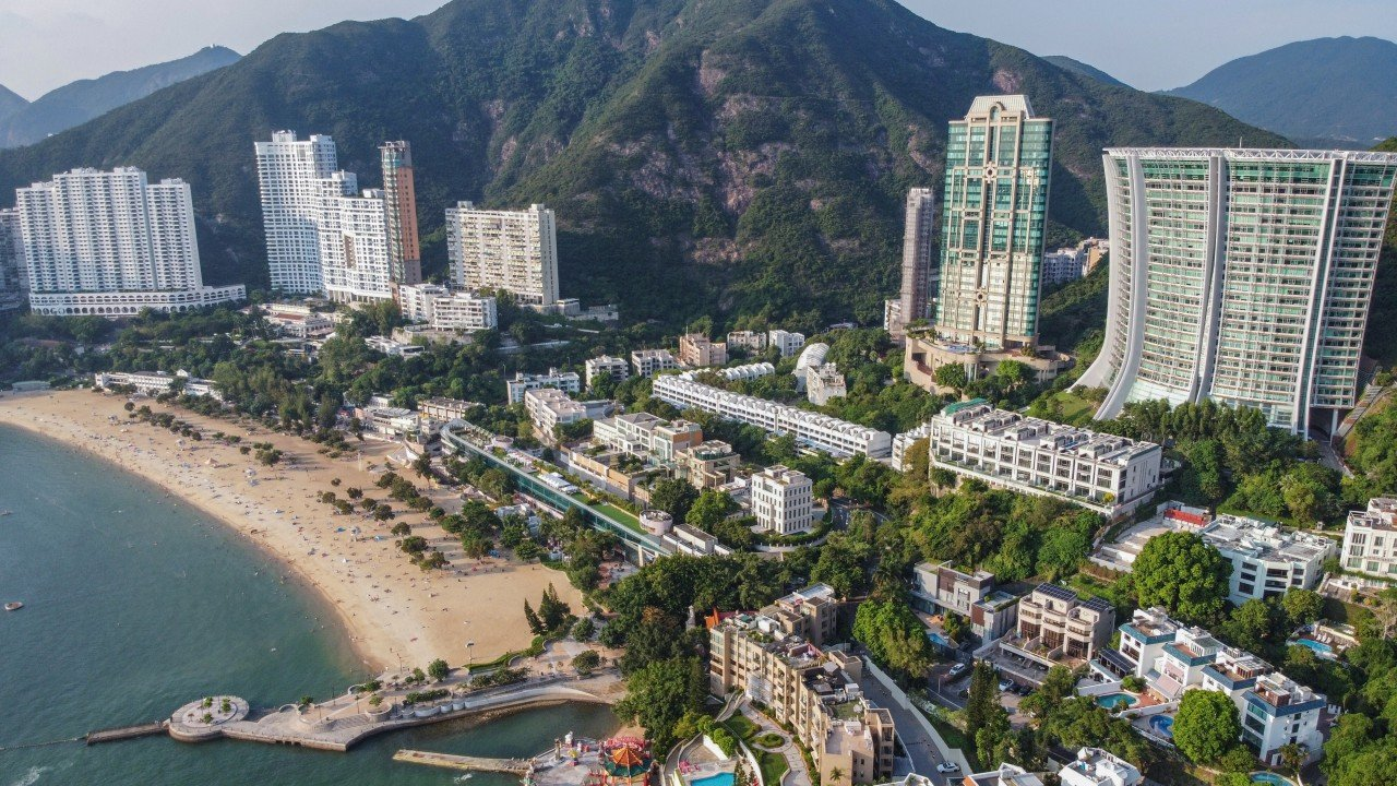 Rare residential plot in Repulse Bay likely to draw strong bids from developers as outlook for luxury housing improves
