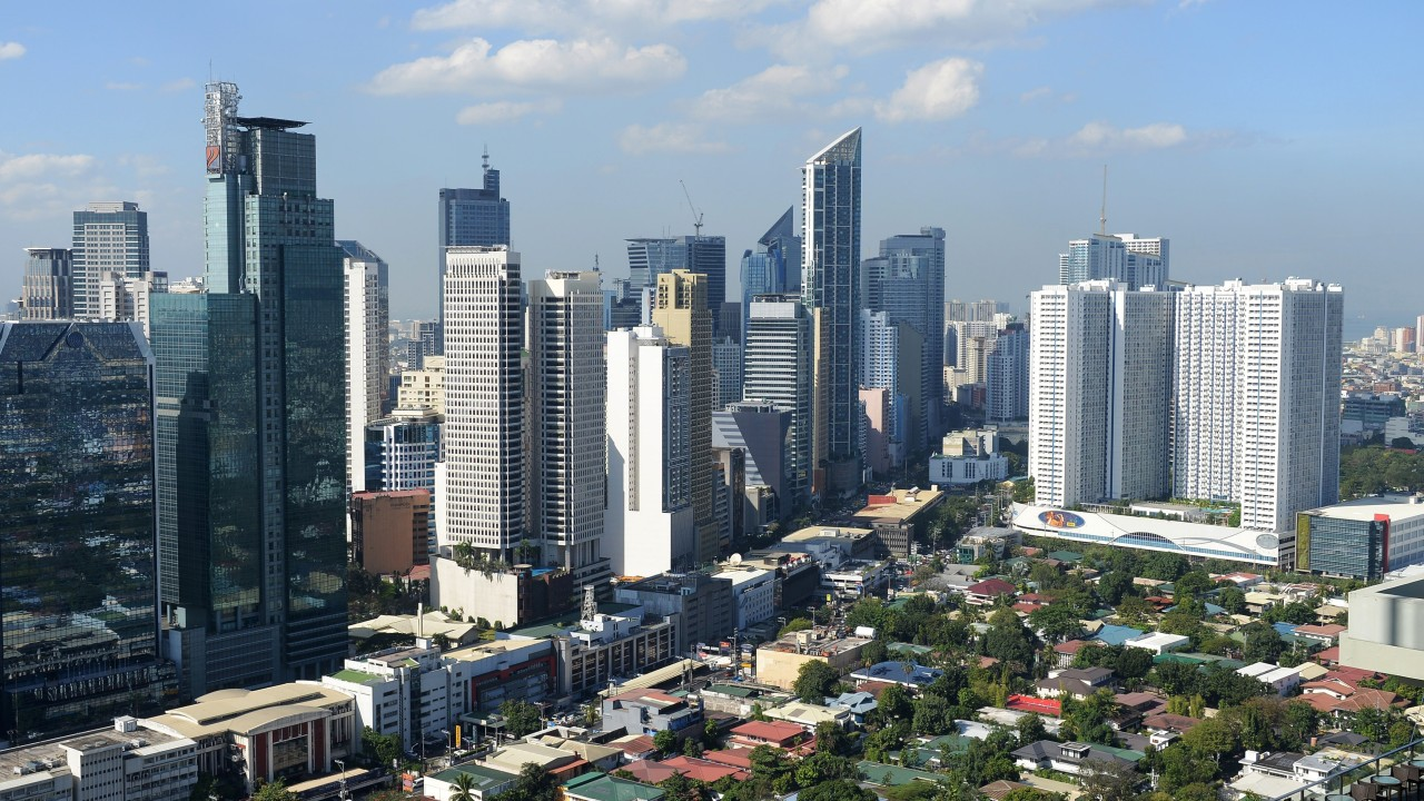 Manila's new tax on gaming operators could drive office vacancy rates to near two-decade high