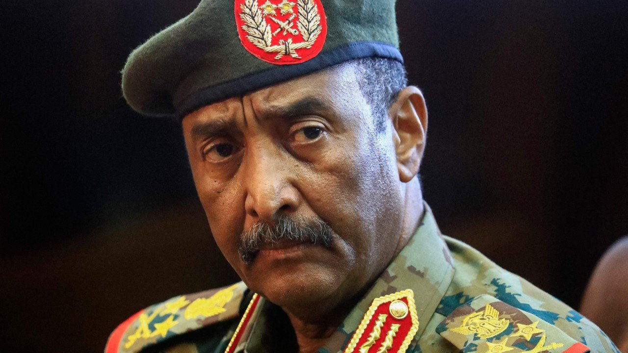 Sudan army chief relieves ambassadors to China, EU and US after coup: reports