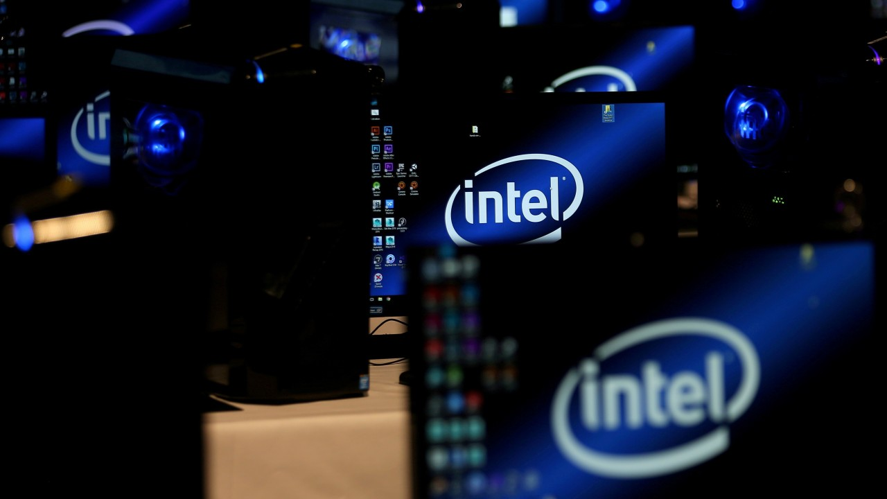 Intel launches new chips to take on Apple's M1, says new supercomputer will double expected speeds