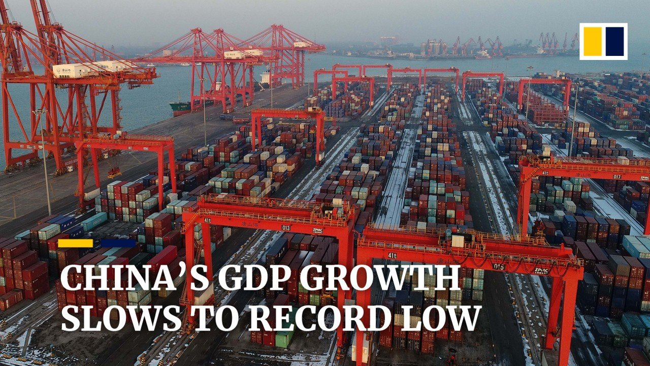 China's economy would grow by 7.5 per cent this year, were it not for the trade war, ING says