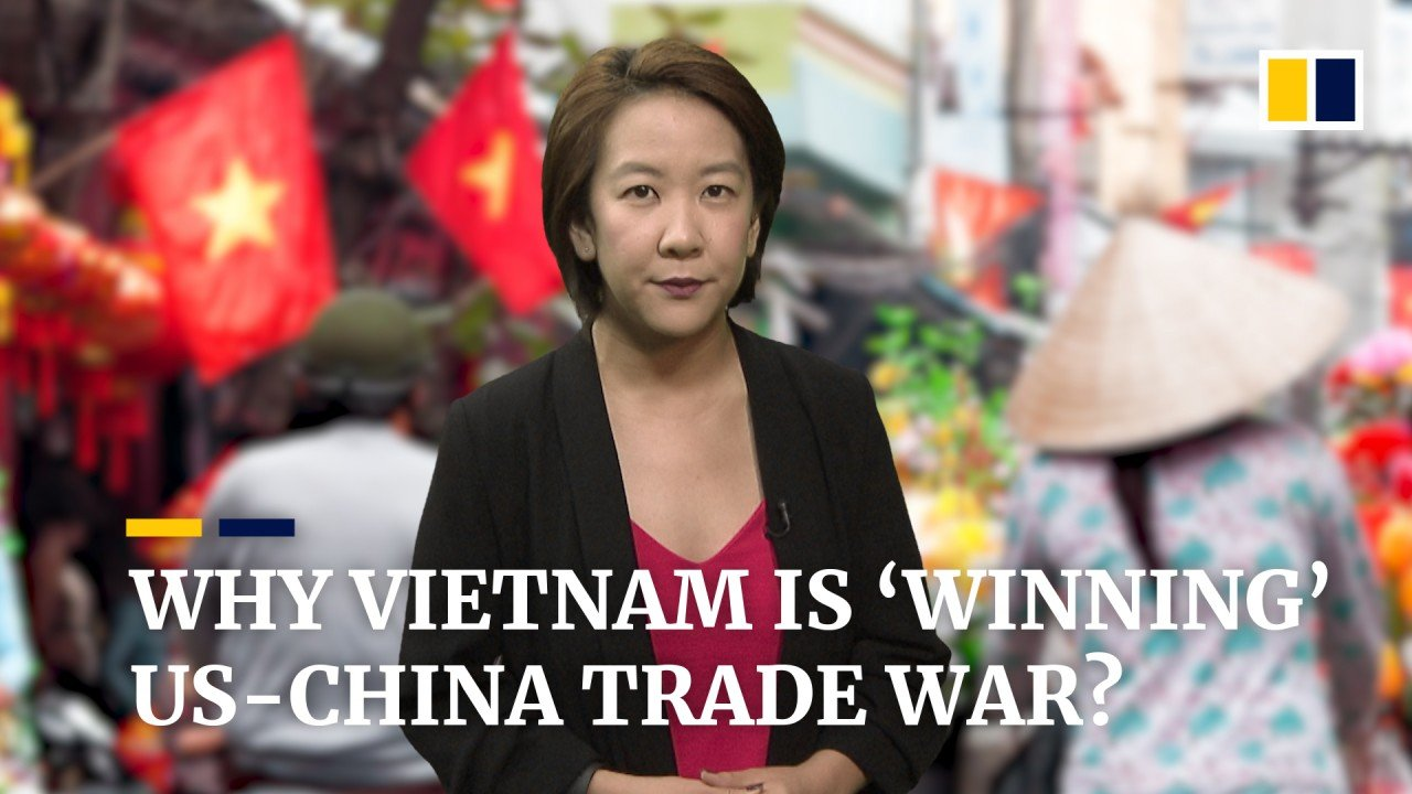US-China trade war presented Vietnam a golden opportunity but can its infrastructure keep up?