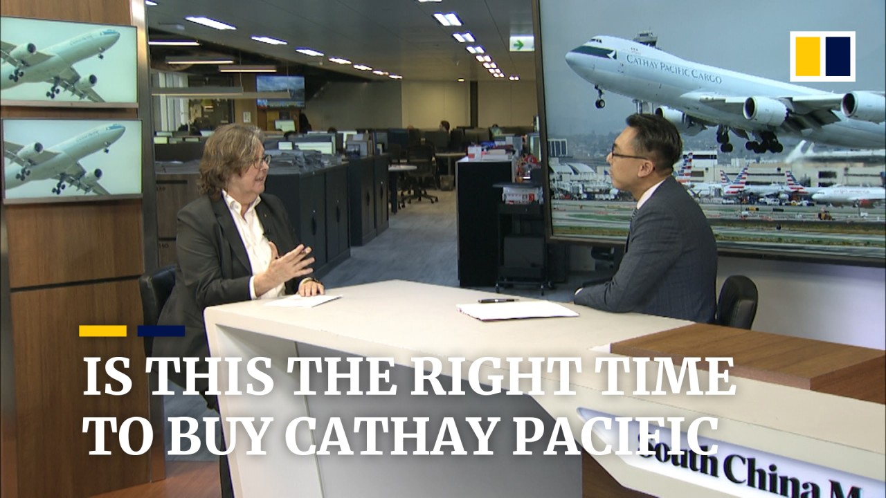 Cathay Pacific will bounce back, new CEO tells staff, as he makes compliance with mainland China's aviation regulator top priority after turmoil over Hong Kong protests