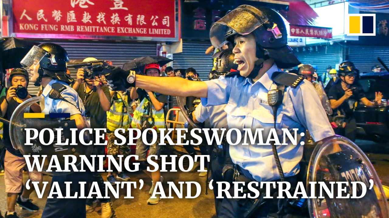 Carrie Lam has done all she can to meet the five demands. Protesters must know their limits