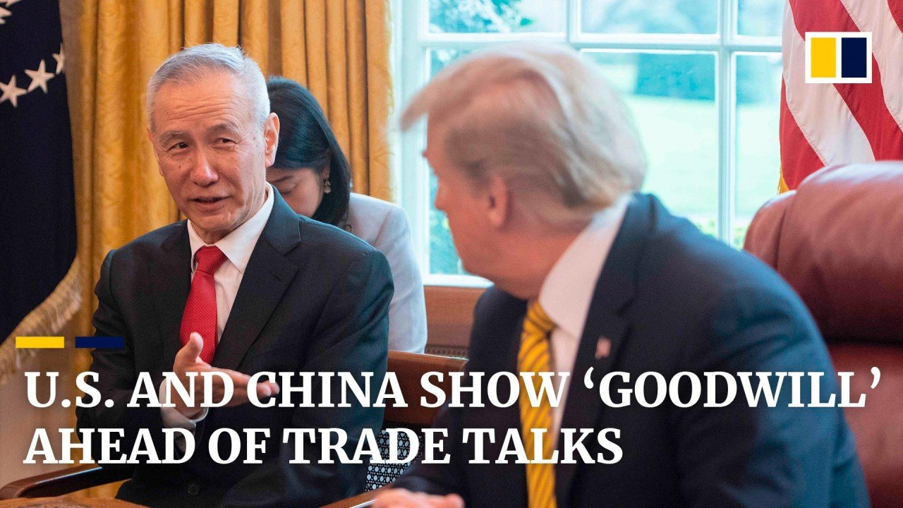US-China trade war: both sides have reason to compromise, but their differences remain intractable