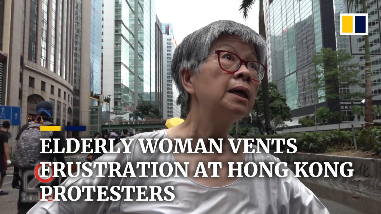 Hong Kong police - cover