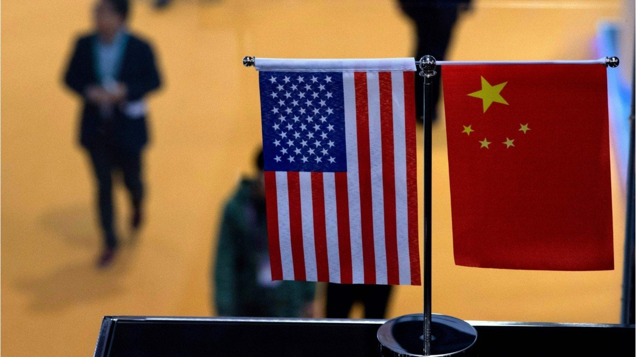 US-China decoupling would spell the end of globalisation and China's growth story