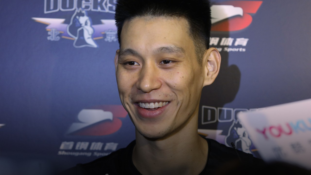 Jeremy Lin's NBA dream should quickly become reality