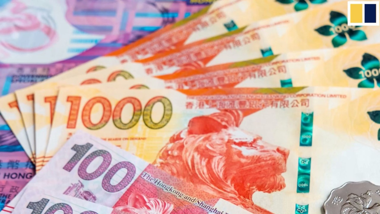 Hong Kong dollar peg: could the financial hub's stable exchange rate keep Shenzhen and Macau at bay?
