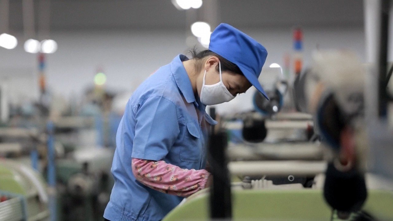 Despite the coronavirus crisis and trade war, factories have good reasons to stay in China