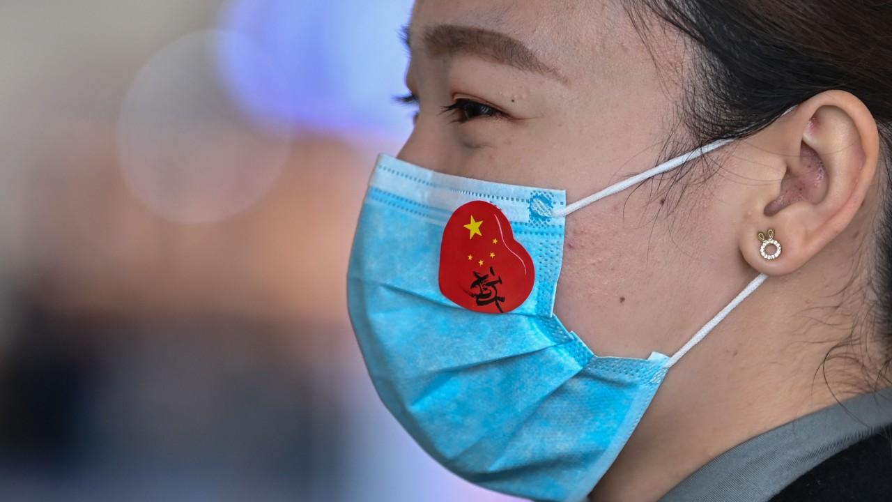Coronavirus latest: 'saddest day for global economy' as US and Europe feel pandemic's impact