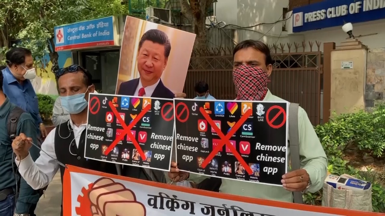 'The world's against China': India's ICFA comrades keep the faith
