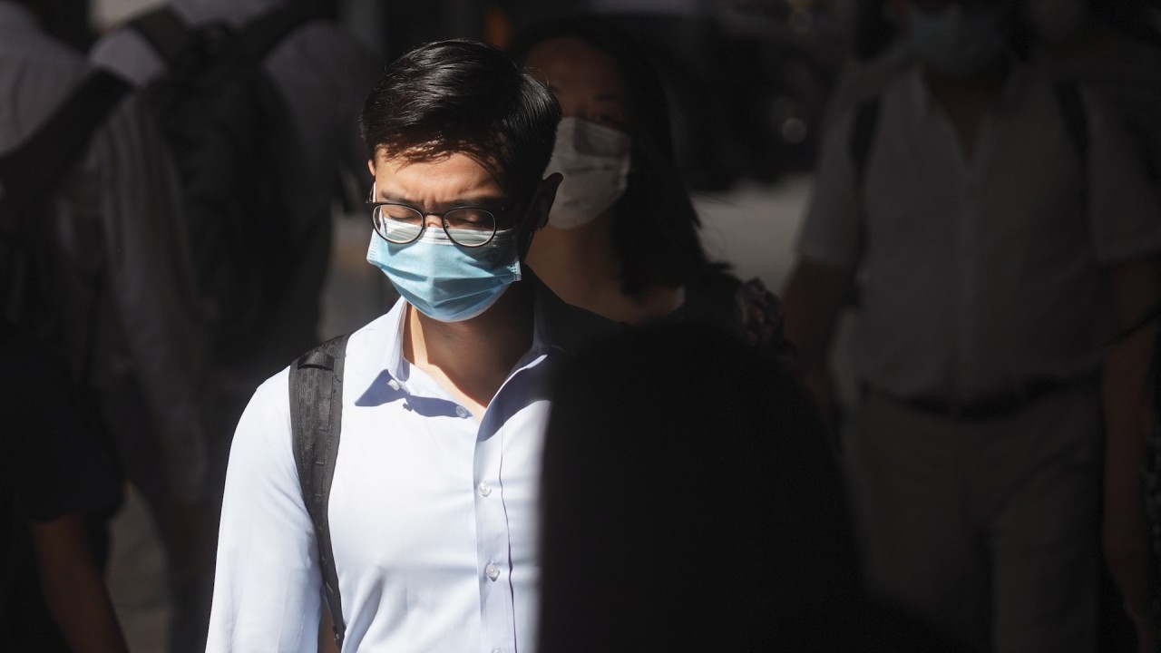 Coronavirus: Hong Kong's three-week streak of zero local infections ends, as authorities consider tightening rules on test exemptions