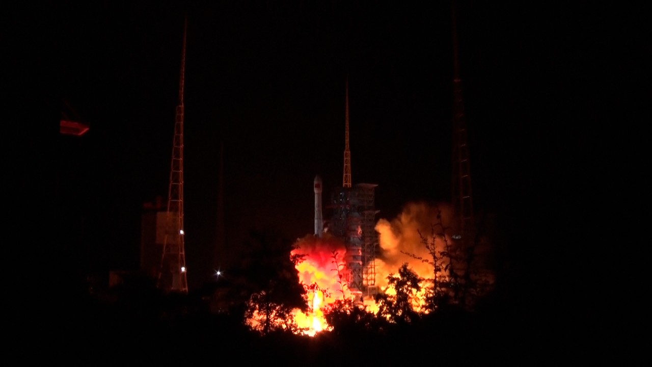 'Very high risk' dead Soviet satellite, Chinese rocket body will collide in space
