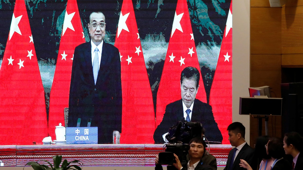 Why China under attack must resist the urge to turn inward