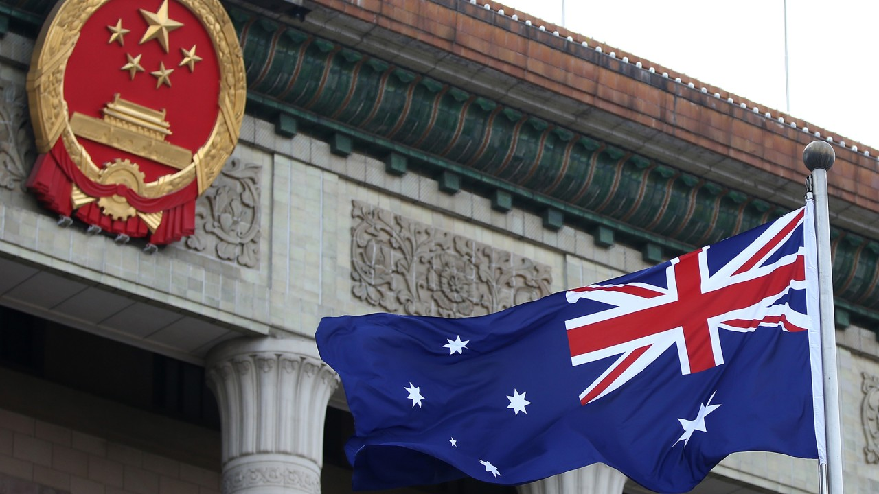 China-Australia relations: on first anniversary of trade conflict, hay-import licences bedevil Australian exporters