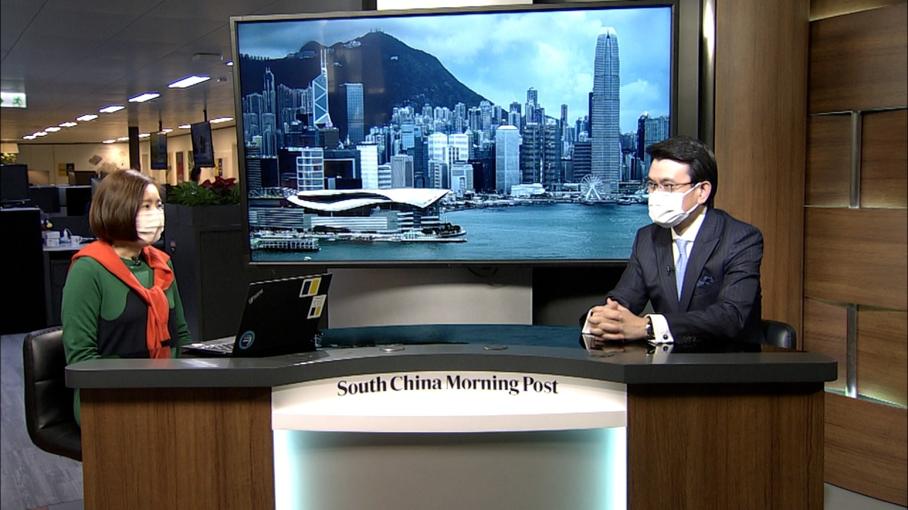 Cathay Pacific says new Covid-19 quarantine for aircrew could force it to slash passenger flights by two-thirds and cost company up to HK$1.9 billion