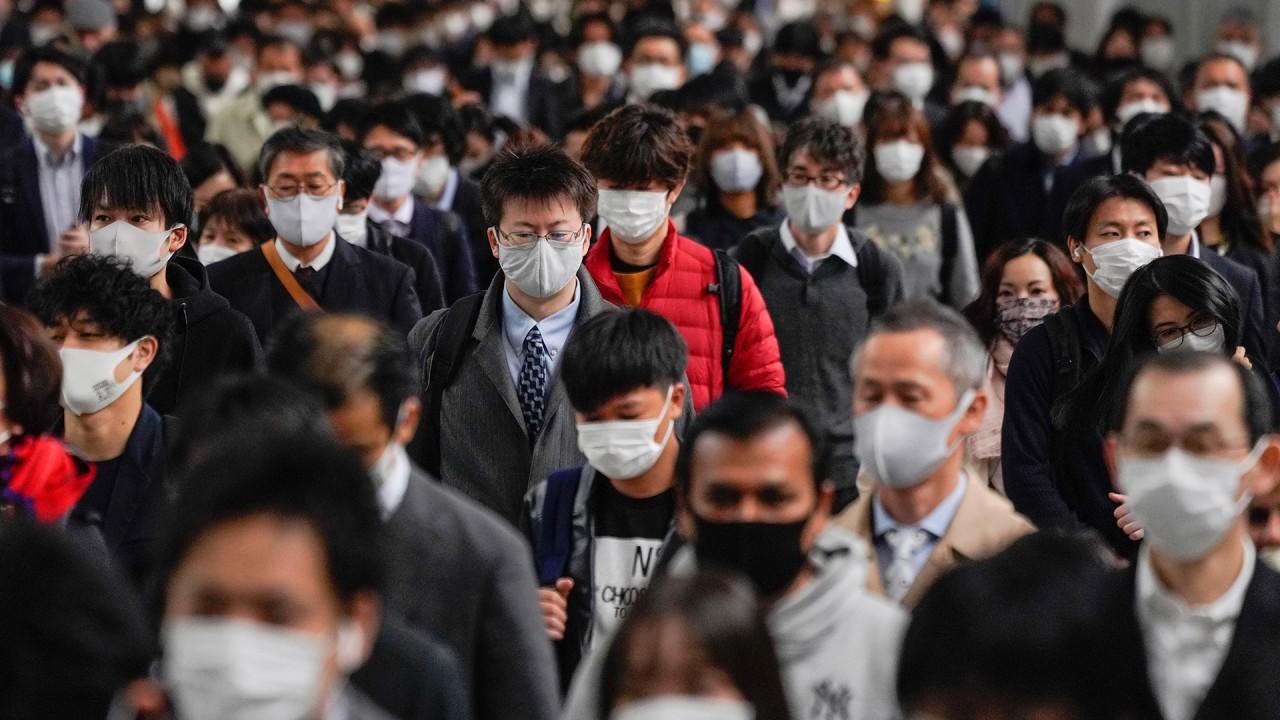 'Absolutely shameful': China's public, animal health system needs overhaul