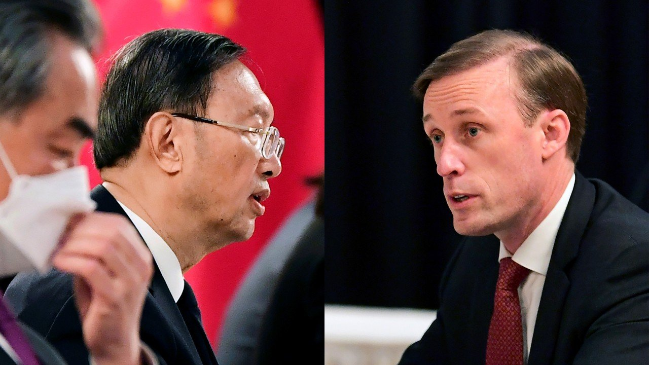 What Chinese vice-president told old friend from US about Communist Party's legitimacy