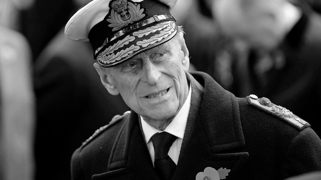 Prince Philip's will to be sealed to protect Queen Elizabeth's dignity, court rules