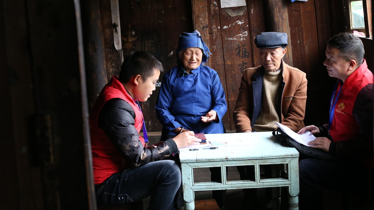 China population: Beijing faces 'tricky' reforms to unleash new drivers of growth as workforce ages
