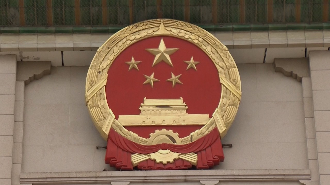 Why businesses may have to 'pick sides' if China starts using anti-sanctions law