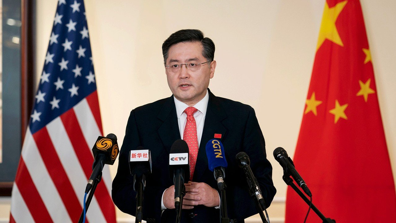 US-China relations: Beijing takes pointers from Mao in protracted power struggle with US
