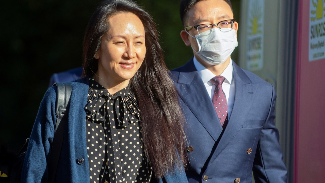 China's state media silent over departure of Canada's 'two Michaels' amid nationalistic fervour over Meng Wanzhou's release