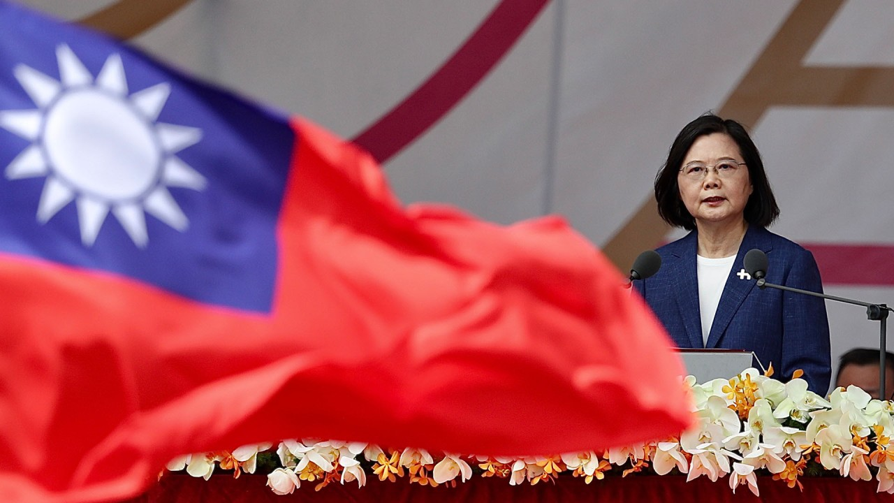 What does Hong Kong's experience with 'one country, two systems' really mean for Taiwan?
