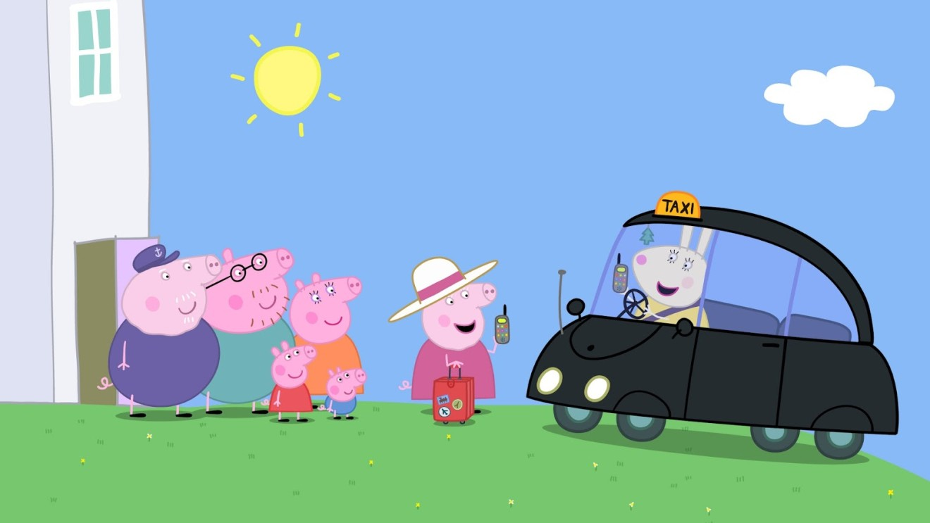 Why Did A Chinese Video Site Ban Peppa Pig Abacus