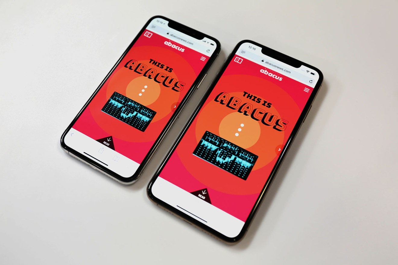 iPhone XS Max review: Bigger is better | Abacus
