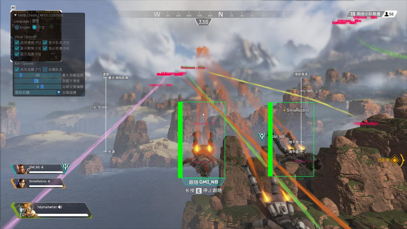 Gamers say China deserves a region lock in Apex Legends | Abacus