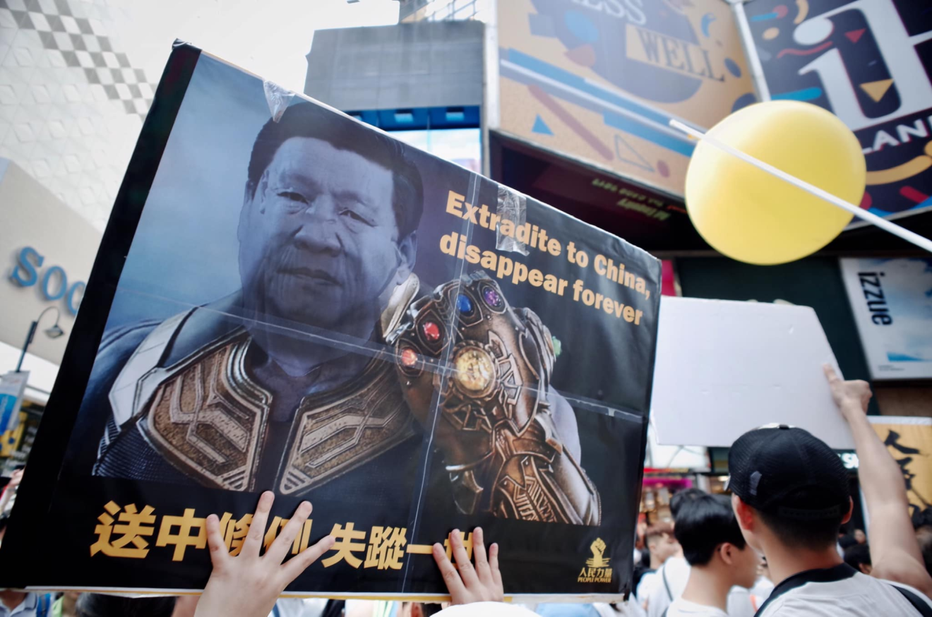 As Hong Kong protests quiet down, what's next?